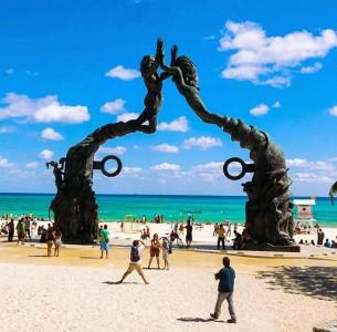 Playa del Carmenn